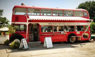 Best Restaurants in Windsor Essex County