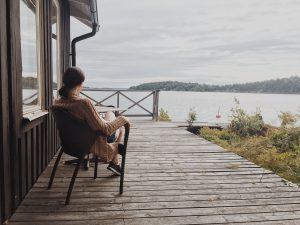 cottage rental in ontario
