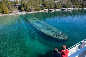 attractions in Tobermory